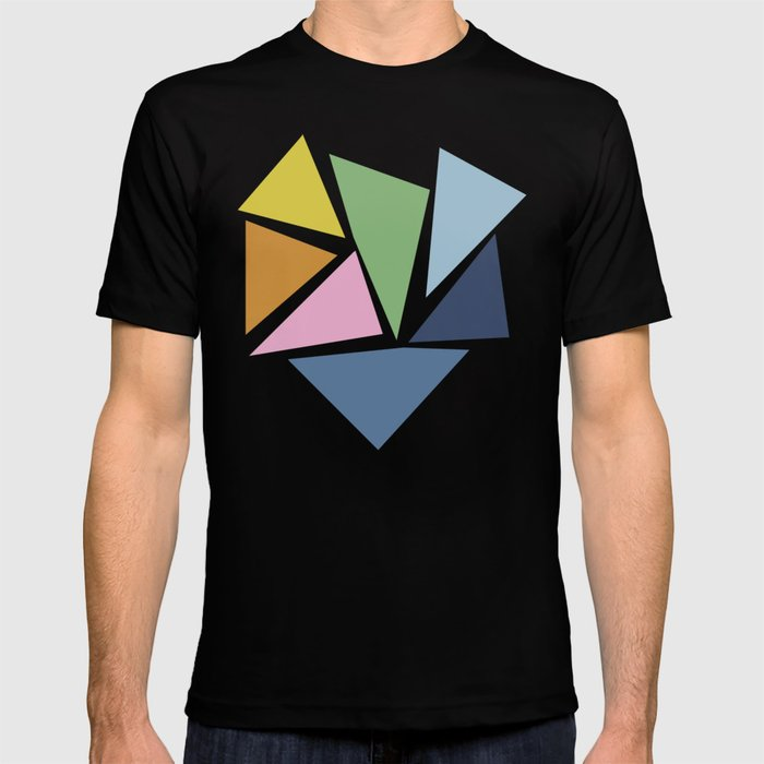 Abstraction #5 T-shirt