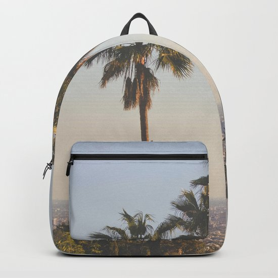 L.A. Backpack