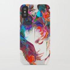Deeper iPhone X Slim Case