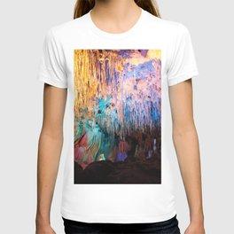 Rainbow Cavern T-shirt