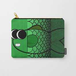 Blend In  Carry-All Pouch