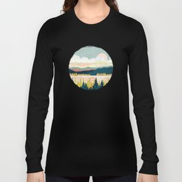 Lake Forest Long Sleeve T-shirt