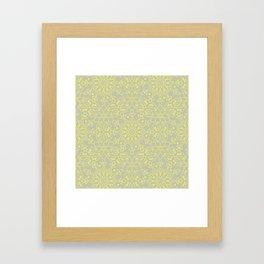 Mandala Inspiration 20 Framed Art Print