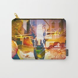 Civics Carry-All Pouch
