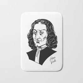 Antonio Vivaldi Bath Mat