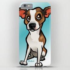 Miso (Beagle) Slim Case iPhone 6 Plus