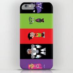 Teen Titans Go iPhone 6 Plus Slim Case