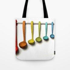 Xylospoons Tote Bag