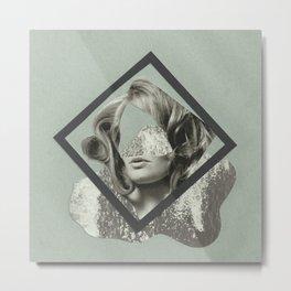 Waywards Metal Print