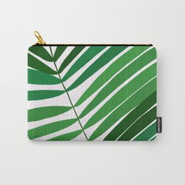 Tropical plant III Carry-All Pouch