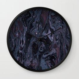 Saurok Wall Clock
