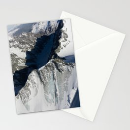 Mont Blanc . 12 Stationery Cards