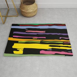 painting Rug