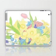 Anniversary Closeup Laptop & iPad Skin