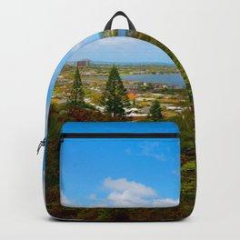 Scenic Kailua Backpack