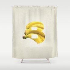 B. Shower Curtain