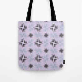 Origami Tiles Fractal in TPGY Tote Bag