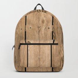 Wood I Backpack