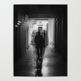 The Schizoid Man Poster