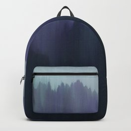 Cold Night Backpack