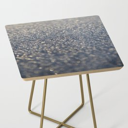 Jack Frost 2 Side Table