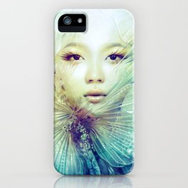Locust iPhone Case