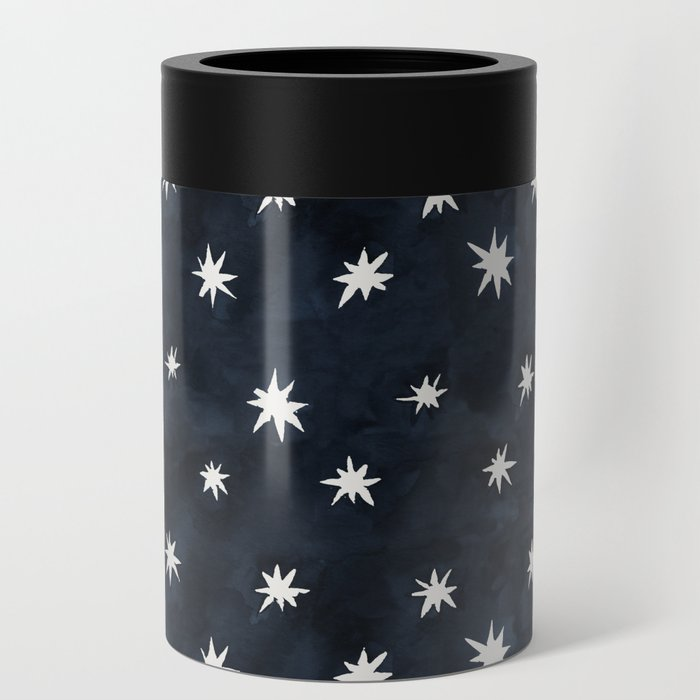Midnight Starlet Can Cooler