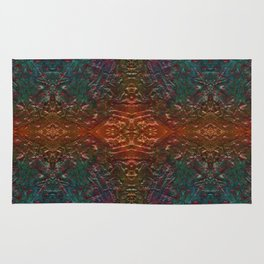 Abstract Beauty Rug