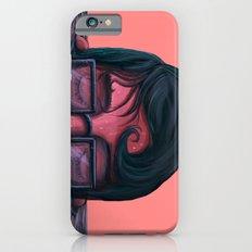 Underwater breath Slim Case iPhone 6s