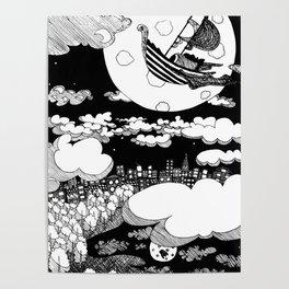 Lucid Dreaming Poster