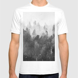 Forest Melody - Redwood National Park T-shirt