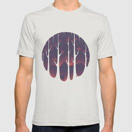 Mistiness  T-shirt