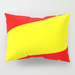 Team Spain #spain #espana #football #worldcup #soccer #fan Pillow Sham