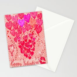 An angel Stationery Cards