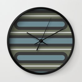 Mackenzie Wall Clock