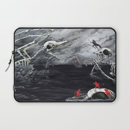 Conquer Laptop Sleeve