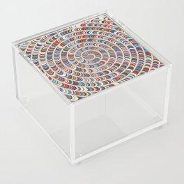 Hau Mmiri Acrylic Box