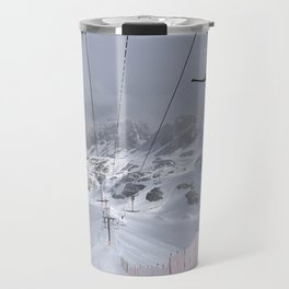 Empty T-lifts Travel Mug