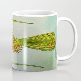 Apple Fizz Coffee Mug
