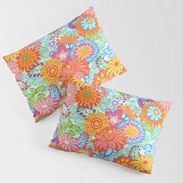 Jubilee Blooms Pillow Sham
