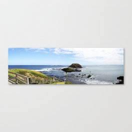 Phillip Island View. Canvas Print