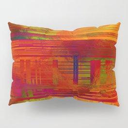 SchematicPrismatic 09 Pillow Sham