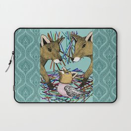 Cunning Disguise Laptop Sleeve