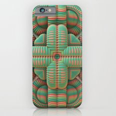 Another Day, Another Fractal iPhone 6s Slim Case