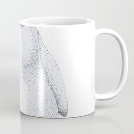 Pinguino Coffee Mug