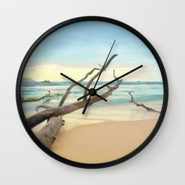 lost in time 03 Wall Clock