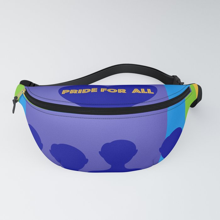 Spread The Word Fanny Pack