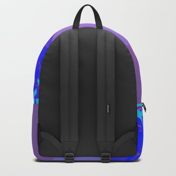 Summer Time 3 Backpack