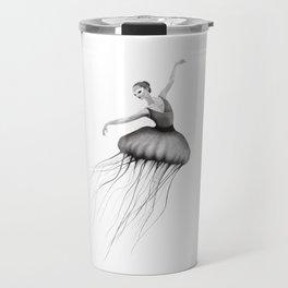 Jelly dancer Travel Mug