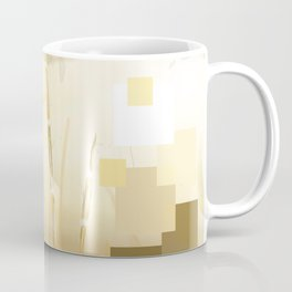 Glistening Leaves Coffee Mug